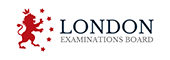 London Examination Board Logo